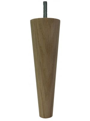Okalani Solid Oak Tapered Furniture Legs