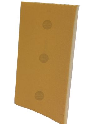 Quality Padded Sandpaper for Furniture