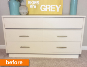 Furniture Makeover -Transform Your Furniture By Changing Its Legs